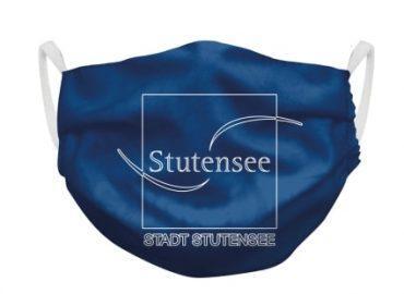 Mund-Nasenschutz der Stadt Stutensee